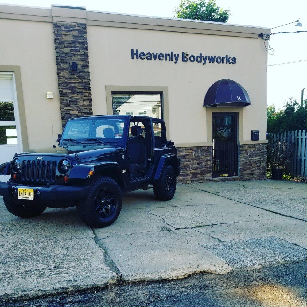 Heavenly Bodyworks: 158 Amboy Ave, Woodbridge, NJ