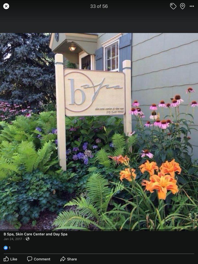 B Spa Skin Care Center & Day Spa: 76 Mary St, Doylestown Borough, PA