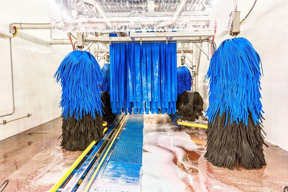Ocean Blue Car Wash: 1310 Iron Springs Rd, Prescott, AZ