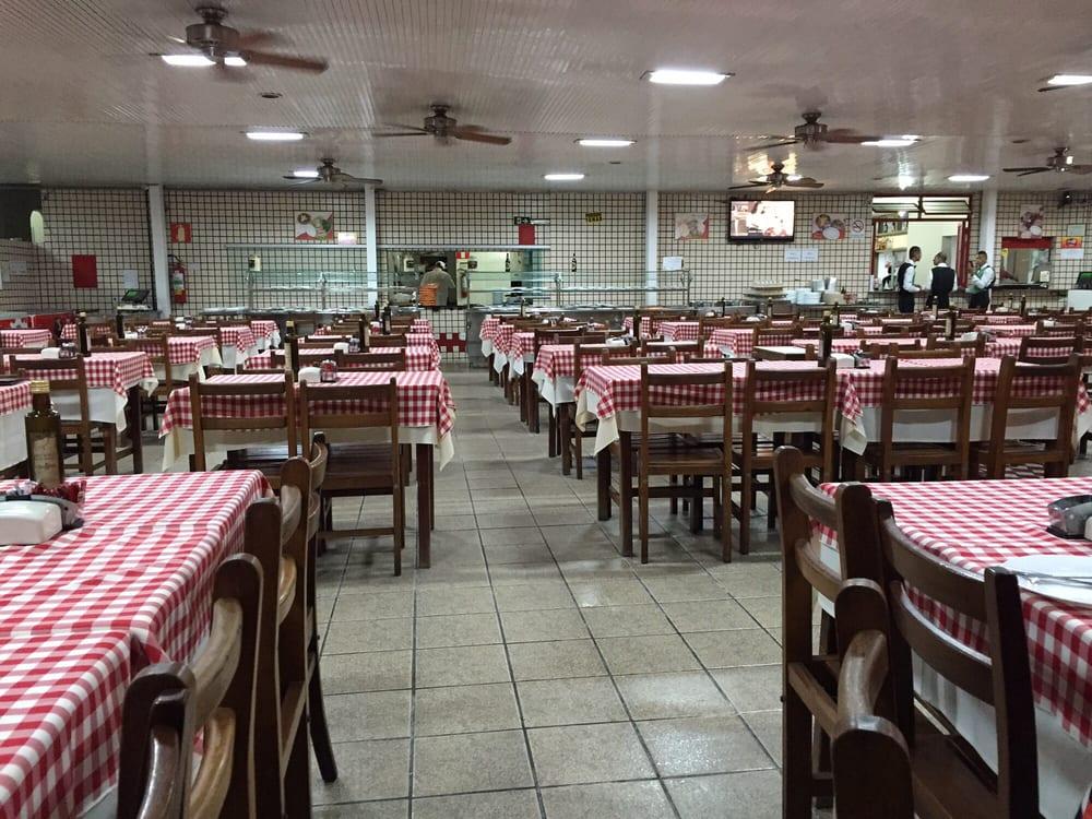 Nino Pizzaria & Restaurante