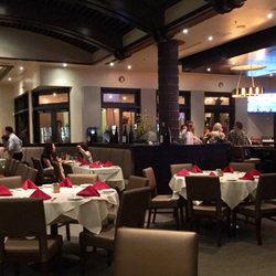 Photo Of Prego Mediterranean Tustin Ca United States Dining Area