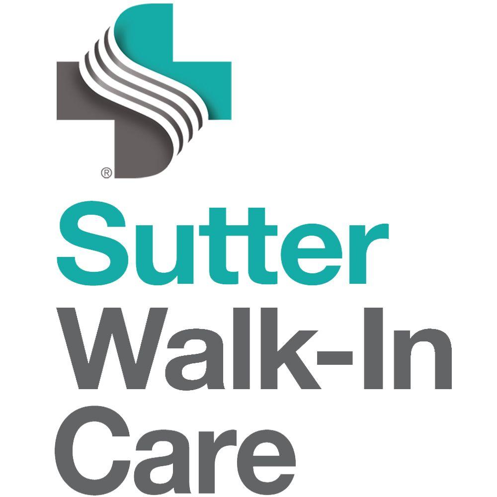 Sutter Walk-In Care Oakland: 5095 Telegraph Ave, Oakland, CA