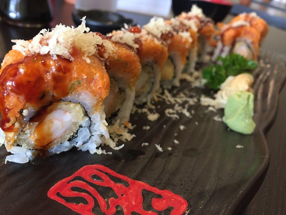 Kanji Japanese Restaurant