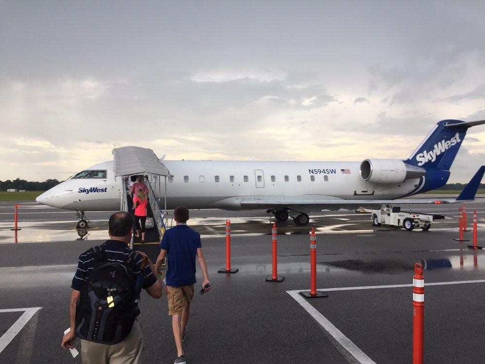 Meridian Regional Airport: 2811 Hwy 11 S, Meridian, MS