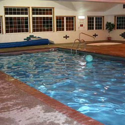 Photo Of Choteau Stage Stop Inn Mt United States Indoor Pool