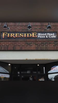 Fireside Wood Fired Pizza & Cafe - (New) 75 Photos & 122
