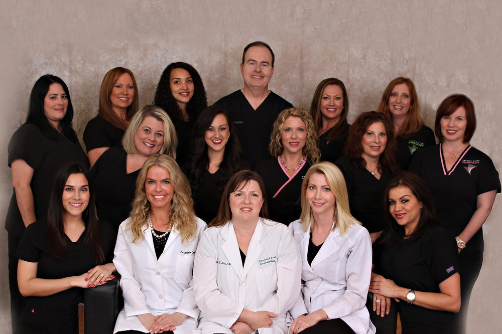 Emerald Coast Dermatology & Skin Surgery Center: 350 W Redstone Ave, Crestview, FL