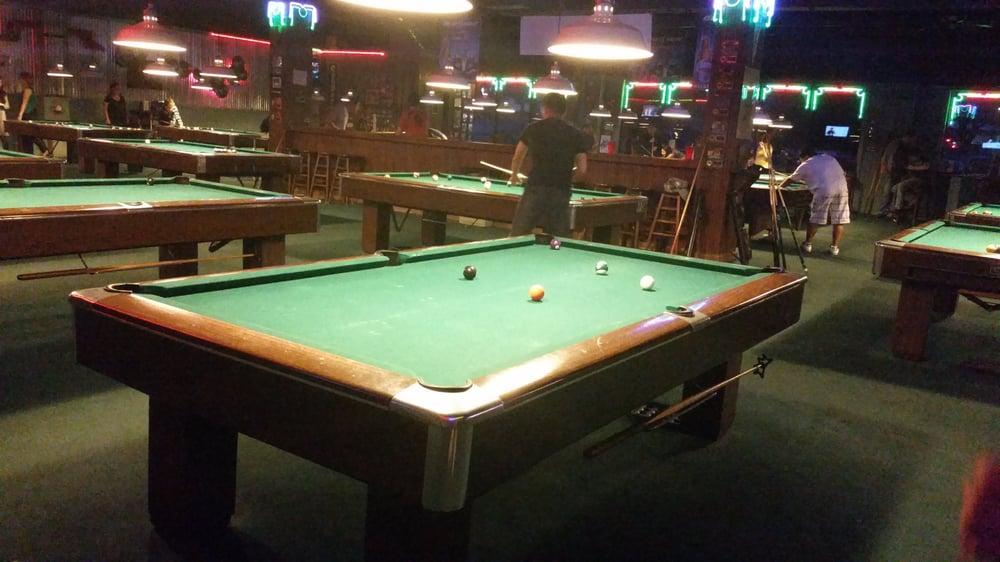 Photo Of Slick Willieu0027s Family Pool Hall   Austin, TX, United States. Pool