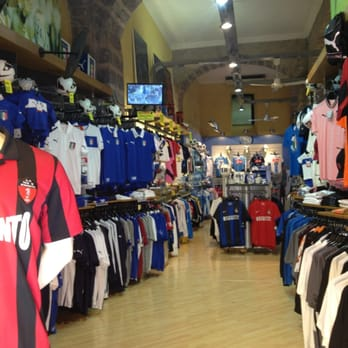 Football Shop - Sports Wear - Via San Cesareo 95 b2e514d6769f
