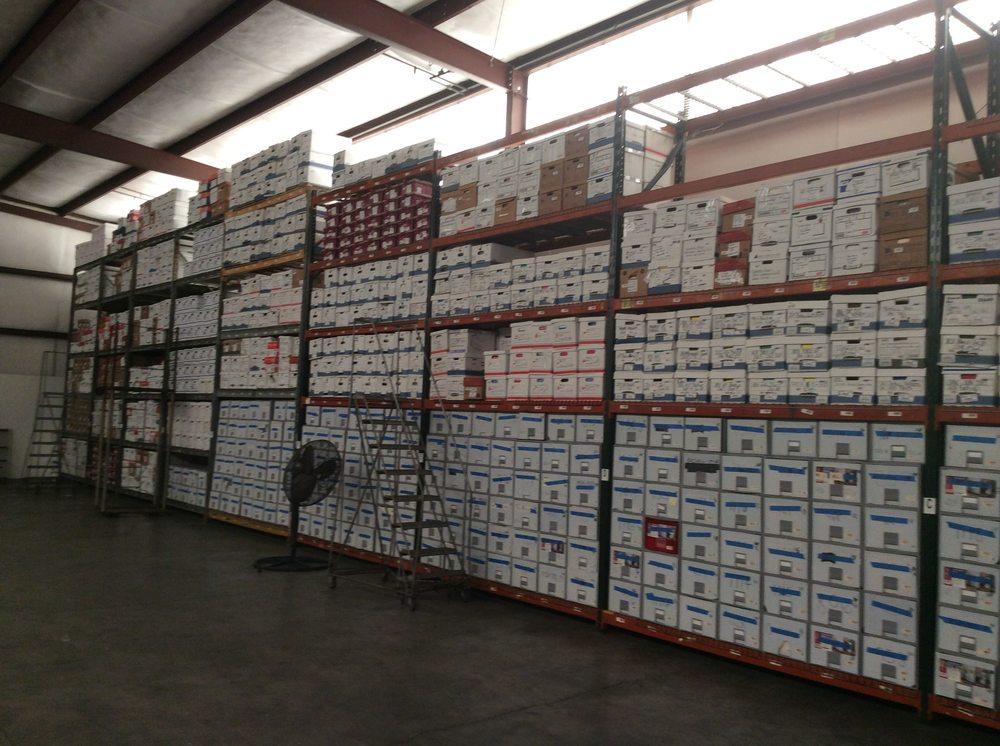 File Depot: 1209 24th Ave, Hueytown, AL