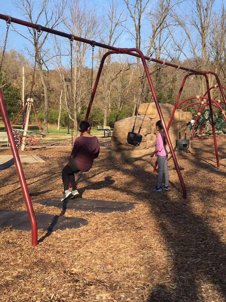 Glencoe Park: 505 Washington Ave, Wildwood, MO