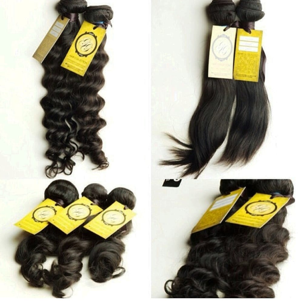 Our High Quality Human Hair Extensions Yelp