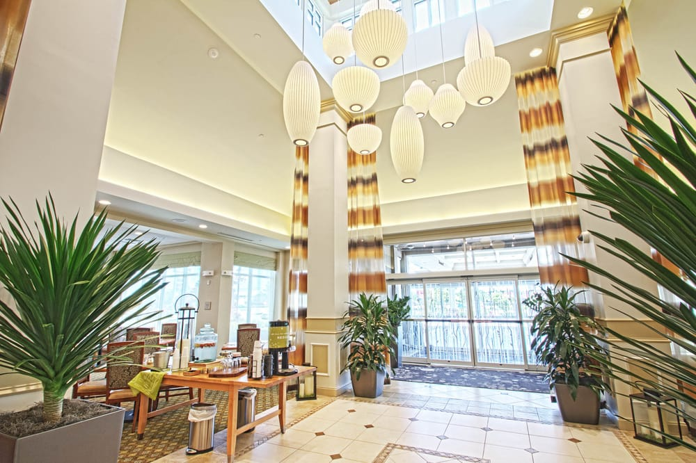 Hilton Garden Inn Lakewood Entrance Yelp