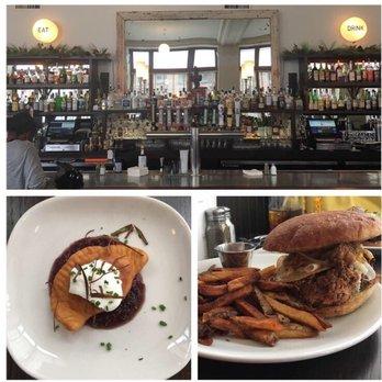Brown loe 64 photos 62 reviews american new 429 walnut st rivermarket kansas city - Elite cuisine kansas city ...