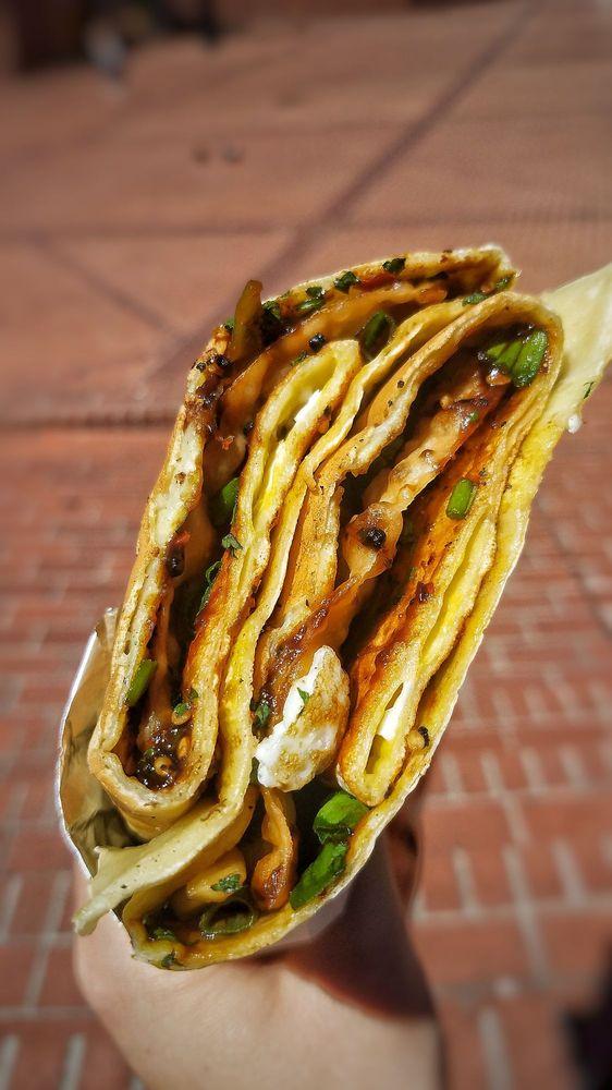 Bing Mi Food Truck