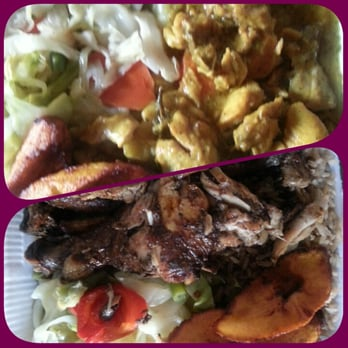 Hungry Joe S Jamaican Restaurant