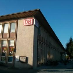 schweinfurt hauptbahnhof