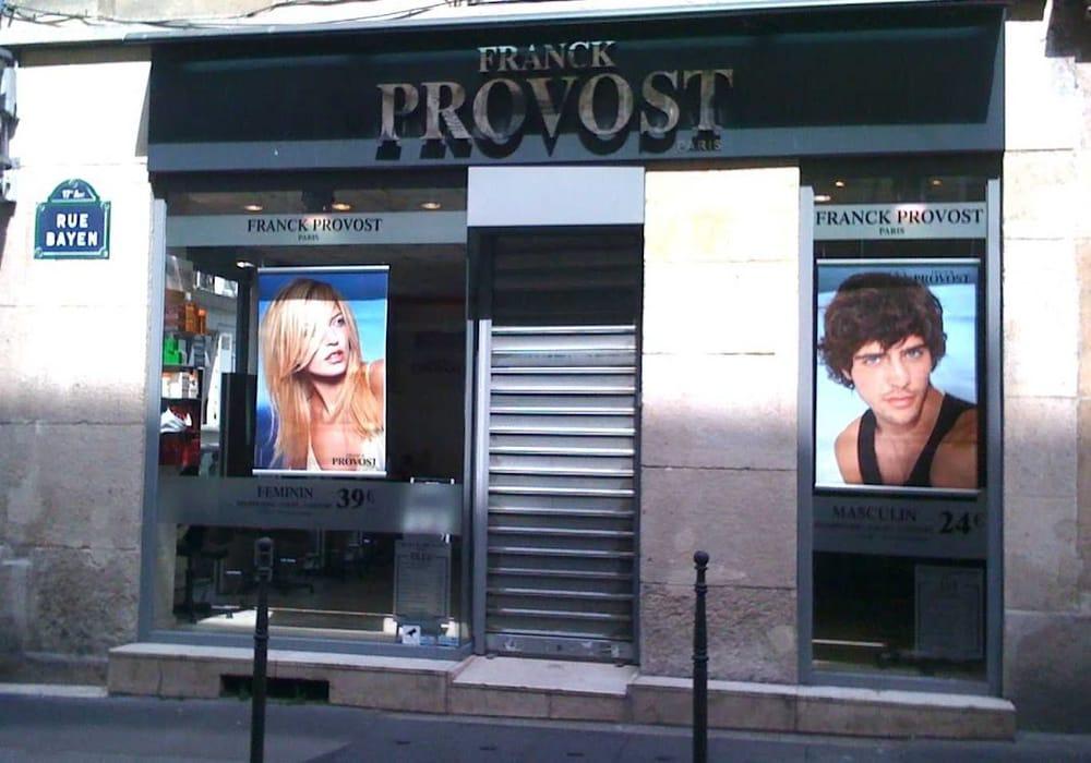Franck provost coiffeurs salons de coiffure 6 rue - Franck provost lissage bresilien salon ...