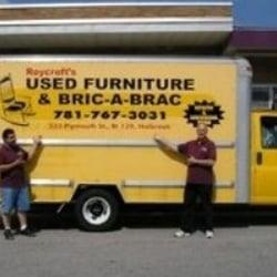 Roycroft S Used Furniture Amp Bric A Brac Furniture Shops