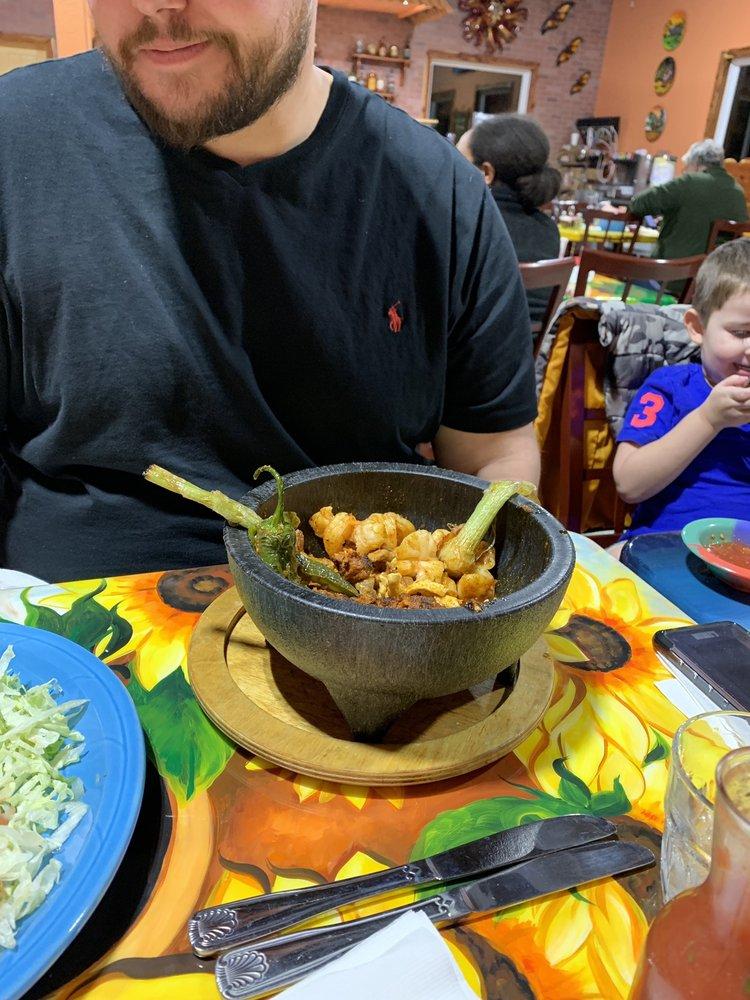 Mexican Restaurant Mi Torito: 418 S Main St, Galena, KS