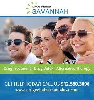 Drug Rehab Savannah - Rehabilitation Center - 100 Bull St - Savannah ...
