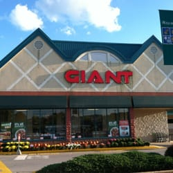 Giant Food Stores 10 Reviews Grocery 1502 W Chester Pike West