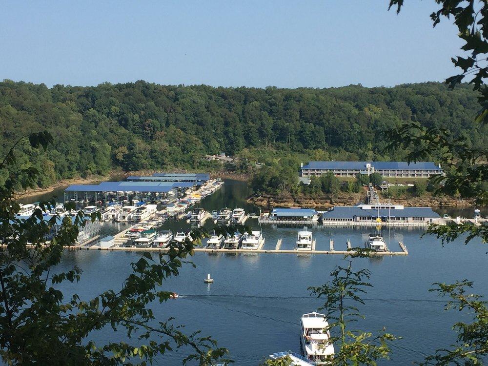 Lake Cumberland State Resort Park: 5465 State Park Rd, Jamestown, KY