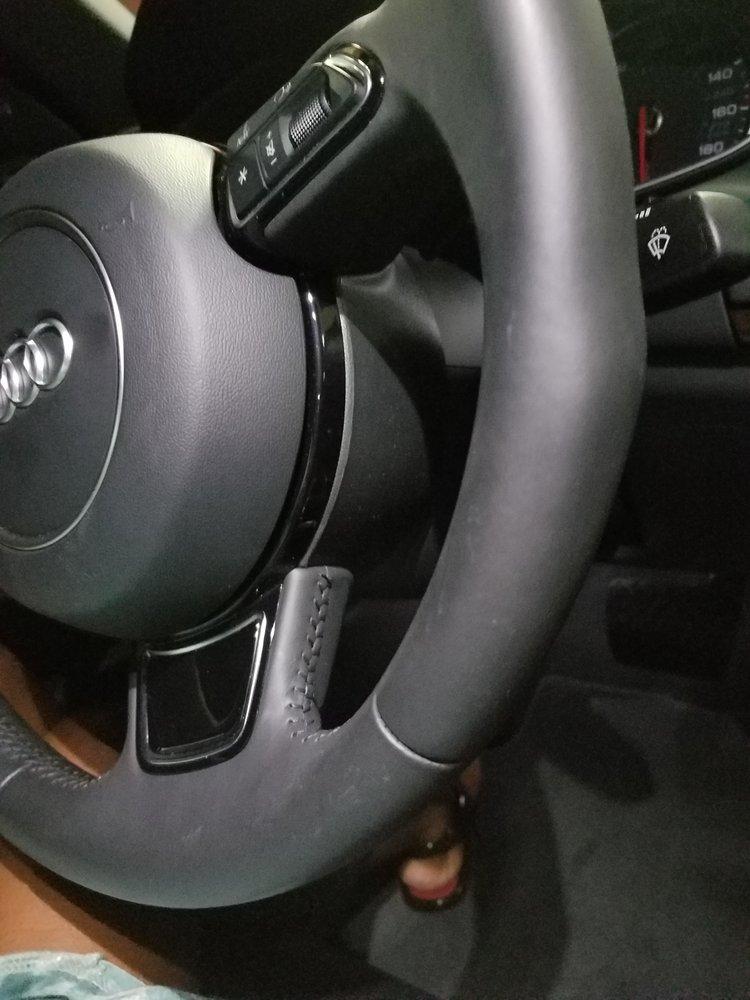 Welcome to McKenna Audi  Audi Dealership in Norwalk CA