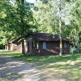 Photo Of Fremont S Point Nevis Mn United States Some The Cabins