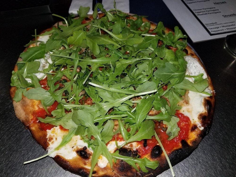 Massa's Coal Fired Pizza & Bar