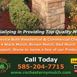 garden centers rochester ny. Photo Of Rochester NY Mulch - Rochester, NY, United States. Ad Powered By Garden Centers Ny