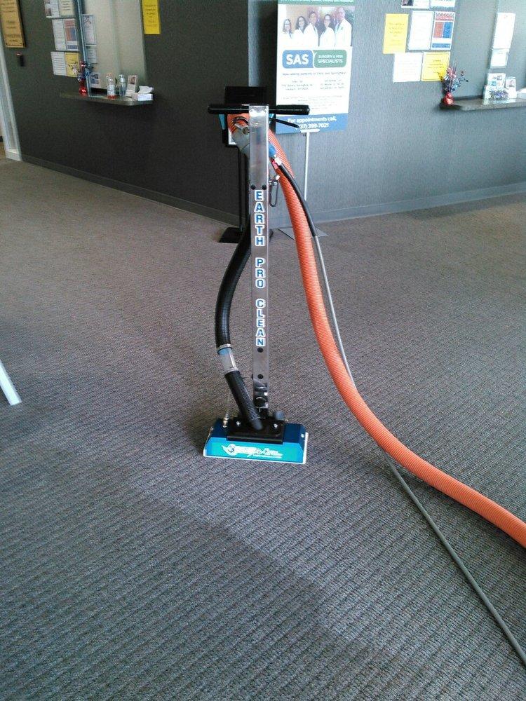 Earth Pro Clean: 1187 Beaver Valley Rd, Beavercreek, OH
