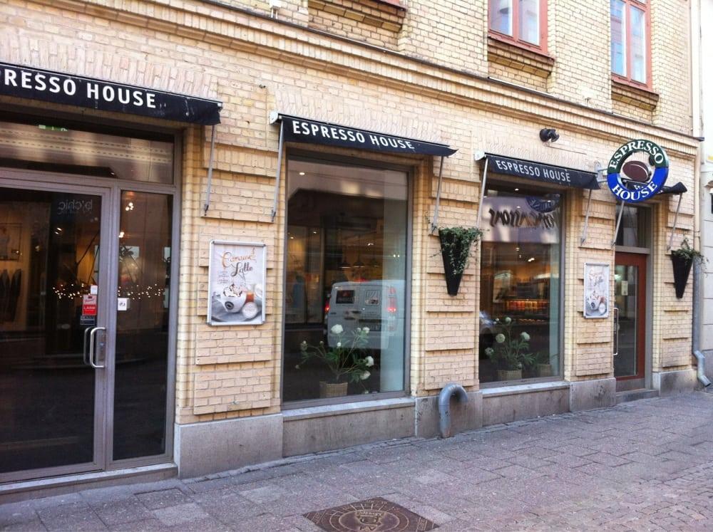Espresso House Sweden