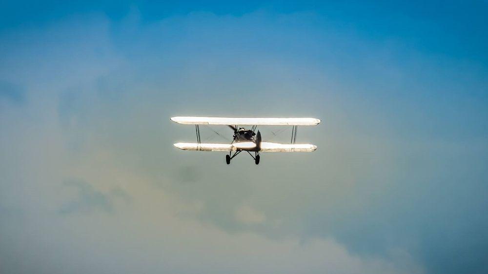 Sky High Air Tours: 134 Air Museum Way, Sevierville, TN