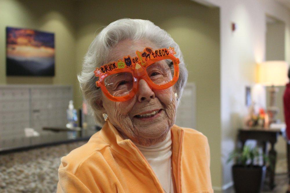 Ardenwoods Retirement Community: 2400 Appalachian Blvd, Arden, NC