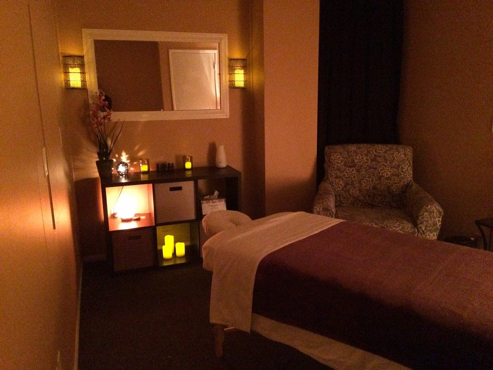 Revive Massage Therapy: 201 Carter St E, Eatonville, WA