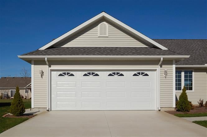 A Superior Garage Door Service: 232 E Hill, Virden, IL