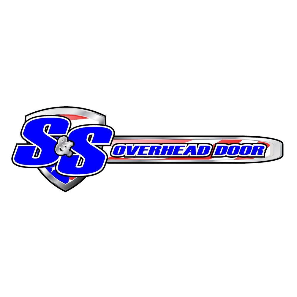 Overhead door logo - S S Overhead Door Garage Door Services 31443 760th Ave Racine Mn Phone Number Yelp