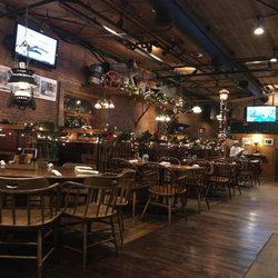 Photo Of Pearl Street Grill Brewery Buffalo Ny United States Inside