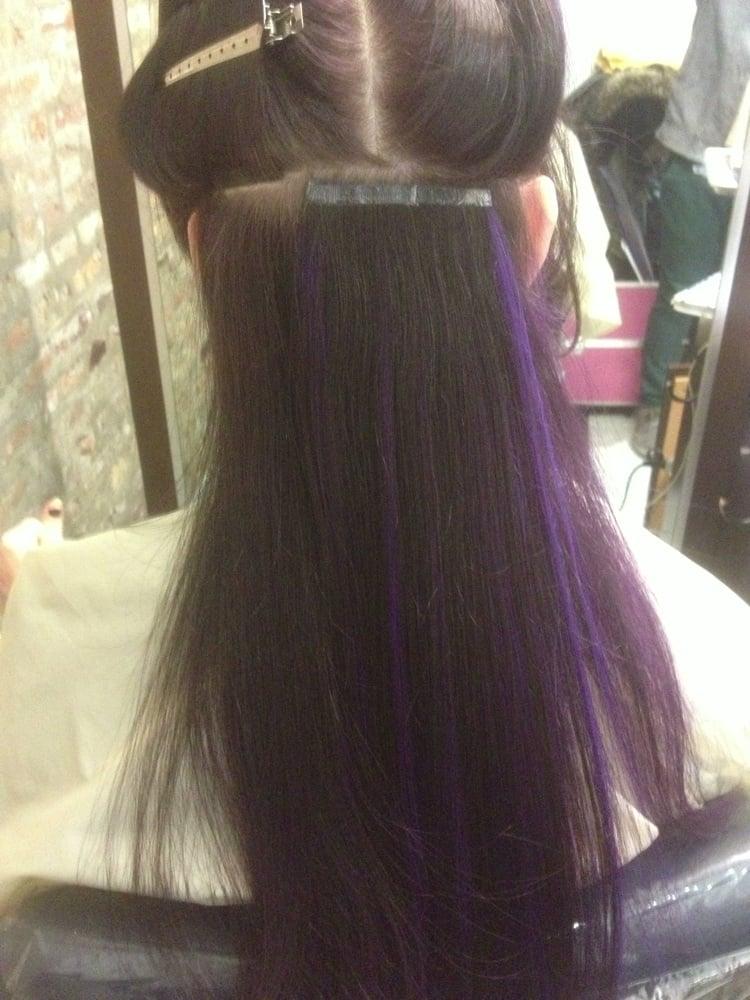 Platinum Seamless Hair Extension Yelp