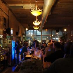 The Alibi Room - CLOSED - Pubs - 919 E Douglas Ave, Wichita, KS ...