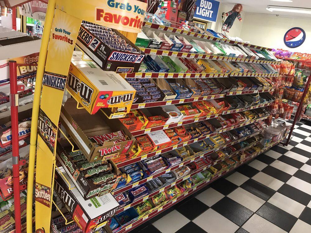 Manila Road Mart: 423 AR-18, Manila, AR
