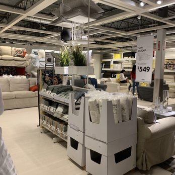Photo Of Ikea Portland Or United States Couches From