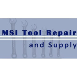 MSI Tool Repair & Supply - 2019 All You Need to Know BEFORE