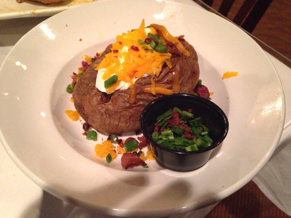 Copelands Restaurant & Bar: 1534 Mlk Blvd, Houma, LA