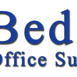 Photo Of Bedford Office Supply In United States Your Single Source