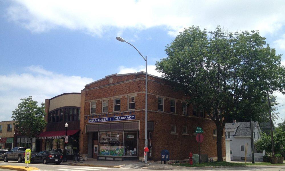Neuhauser Pharmacy: 1875 Monroe St, Madison, WI
