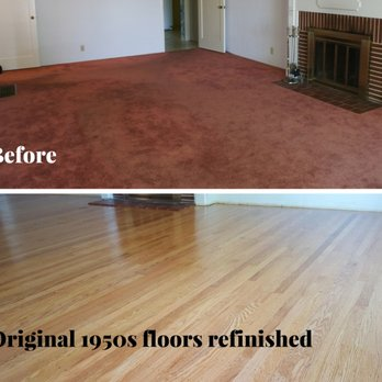 Photo Of Crandall S Custom Hardwood Floors Fairfield Ca United States