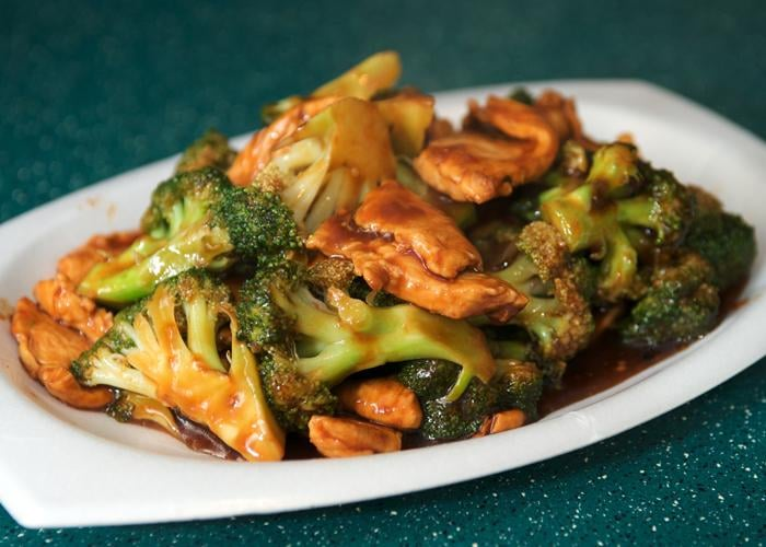 Good Chinese Food In Boca Raton Fl