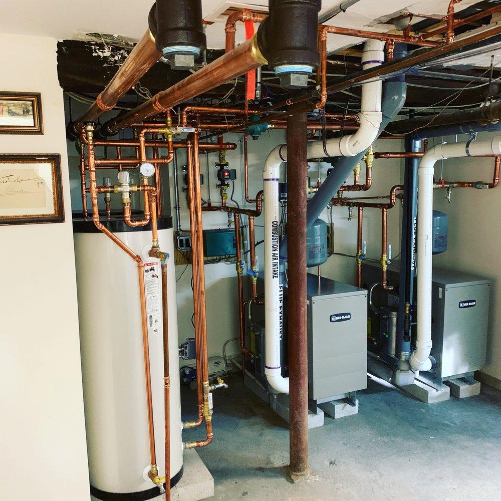 Akian Plumbing & Home Services: Watertown, MA